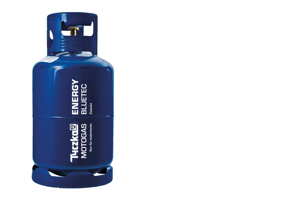 Motogas Bluetec